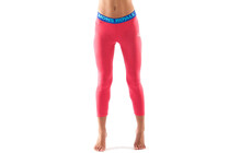 Mons Royale Women Leggings pink folo
